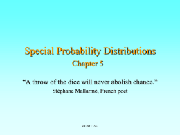 Probability Essentials Chapter 3