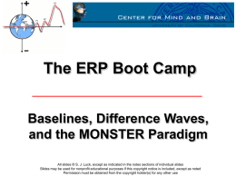 ERP Boot Camp Lecture #6