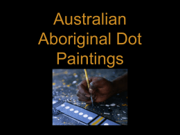 AboriginalDotPaintings