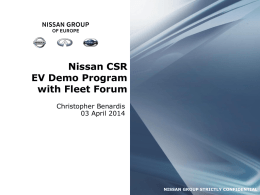 Nissan-CSR FF EV-Demo-Program annual-conf2014 v51