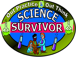 5 Science Chemical and Physical Changes Science Survivor