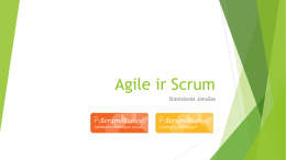 CT8_Agile ir Scrum_2013-10