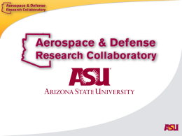 Partners - ADRC - Arizona State University
