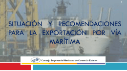 Documentos - Mexicoxport