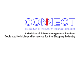 File - CONNECT Human Energy Resources