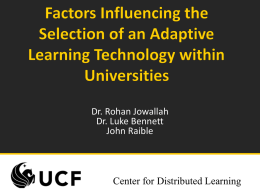 Factors-Influencing-the-Selection-of-an-Adaptive