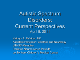 Autistic-Spectrum-Disorders-Current