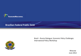 Public Debt Management