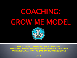 Feedback Coaching