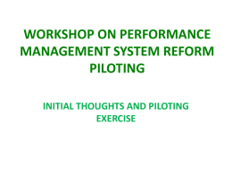 revised training presentation pms mohca