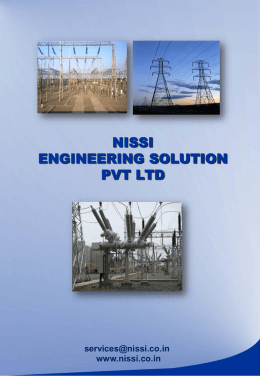 Engineers - NISSI Engineering Solution