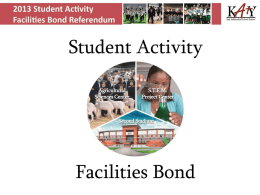 SAF Presentation - Downloadable - Katy Independent School District