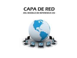 CAPA DE RED - fundamentos-redes