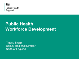 WYPC PH Workforce – presentation