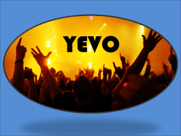 YEVO - Team Resource Hub