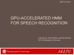 ppt - Northeastern University