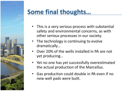 PFO final thoughts, CT presentation, 2 19 2014