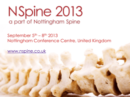 Osteopathic Management of Patients with Instrumented Spinal Fusions
