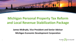 View Jim McBryde`s regional PPT presentation