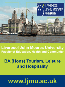 here - Liverpool John Moores University