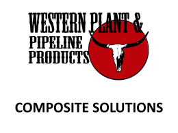 composite solutions