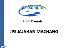 MACHANG PROFIL NOV 2014