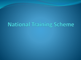 Civil Service Training Policy and Practice in India
