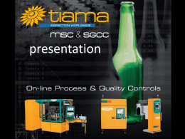 About TIAMA - MSC & SGCC