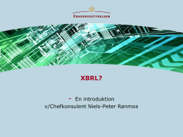 XBRL-slides - Virk | Data
