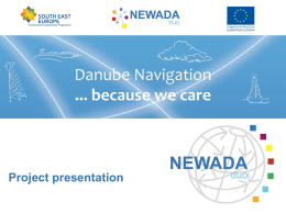 NEWADA duo General Presentation , 3.2 MB