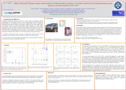 View ePoster - 2015 AGU Fall Meeting
