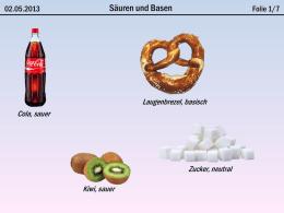 Präsentation Säuren und Basen   slideum.com