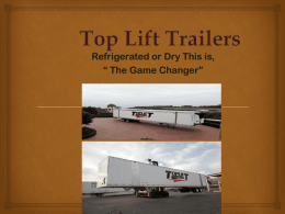 File - Top Lift Trailers