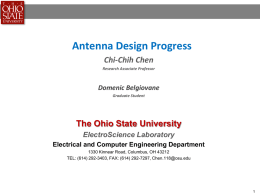 2014 06 17 Antenna - The Ohio State University