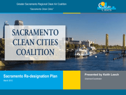 Here - Clean Cities Sacramento