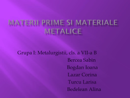 Grupa Metalurgistilor