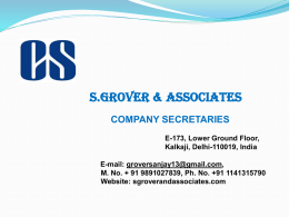 Click Here to View Company Profile