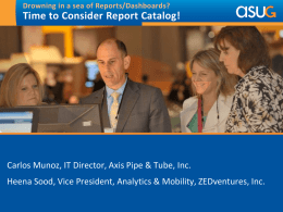 ASUG_Houston_ZED_Presentation_4_16_14_Final