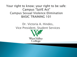 CAMPUS SAVE ACT OF 2014