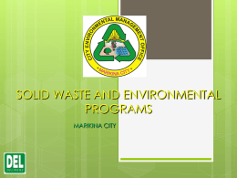 eco-savers program