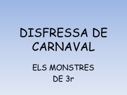 Power Point Carnaval