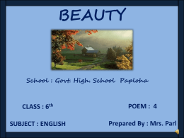4_Beauty_6th_English