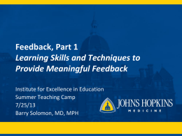 Ask - Johns Hopkins Medicine