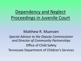 Dependency-and-Neglect-Proceedings-in-Juvenile