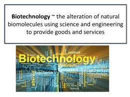 Topic-3-Biotechnology