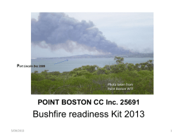 POINT-BOSTON-CC-Inc-REV-2-Bushfire-readiness