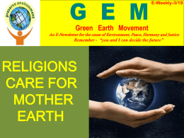 Eco-friendly Religions - St. Francis Xavier Church , Panvel