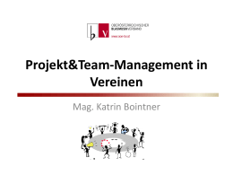 Projekt_u_Teammanagement_Vortrag