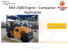 Ind Engines-2 (Compactor Application)