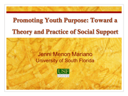 mariano.usf_.duvall.feb11 - Stanford Center on Adolescence